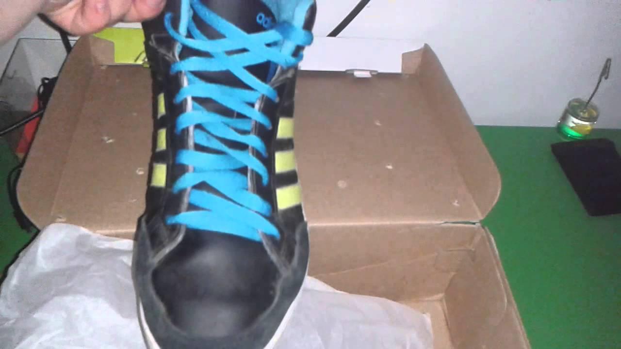 Adidas Neo Vlneo Hoops Mid K