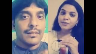 Aura Ammaka Chella Song - Aapadbandhavudu Songs - Chiranjeevi - Meenakshi Sheshadri vinay