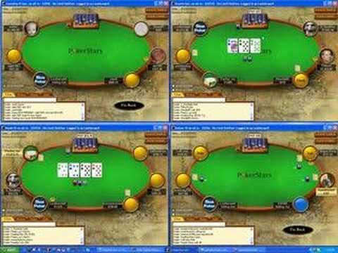 Poker bbc documentary