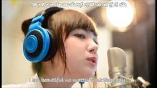 Christina aguilera cover by jannina w ...