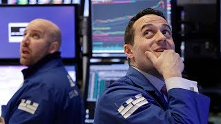 How to deal with a stock market drop