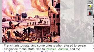 World History - The French Revolution