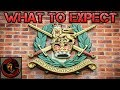 Army Foundation College Harrogate - What to Expect: WEEK 1