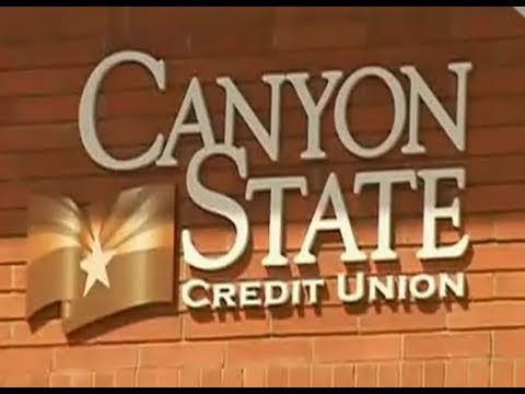 Canyon State Credit Union - Career Opportunities