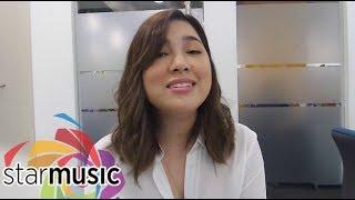 """Moira dela Torre sings Ed Sheeran's """"Perfect"""""""