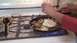 Texmex Green Chili & Corn Empanadas
