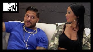 'Jen Ain't Gonna Like This' | Jersey Shore: Family Vacation | MTV