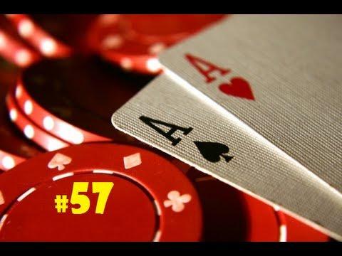 Король покера 2 #57 [Первая встреча с Губернатором]
