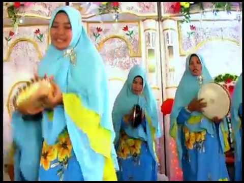 Lagu Islami Ibu 2 Rebana