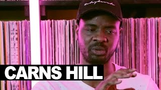 Carns Hill on 67, Blade Brown BXB, Family First