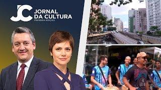 Jornal da Cultura 1a Edicao 22022019