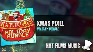 ♫ Hat Films - Xmas Pixel