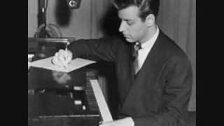 Wild-Gershwin Virtuoso Etude No.4 Fascinating Rhythm