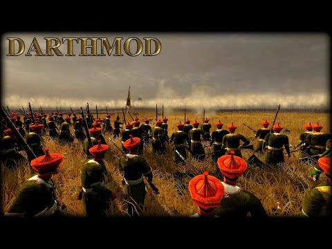 Empire Total War - Part 49 - Blood River