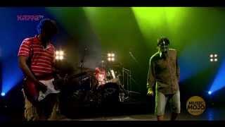 Kadhal leelai - Jhanu - Music Mojo Season 2 - Kappa TV