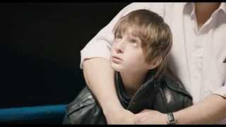 LE GRAND HOMME un film de Sarah Leonor (Au cinéma le 13 Août 2014)