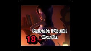Kartun Lucu Dewasa Rahasia dibalik Wanita HD