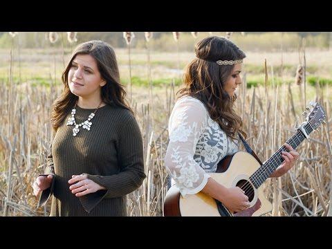 Delta Rae - Chasing Twisters (Jenni&Anneke cover)