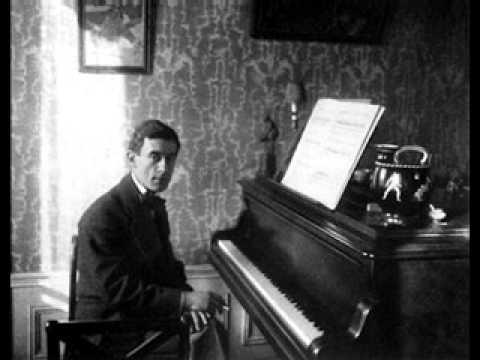 Ravel piano trio in A minor