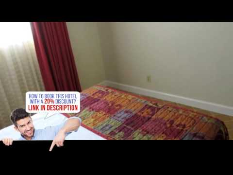 Hawthorn Suites By Wyndham North Charleston, North Charleston (South Carolina), USA HD review