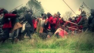 Slag om Grolle 19-20-21 oktober 2012 - Welkom in 1627