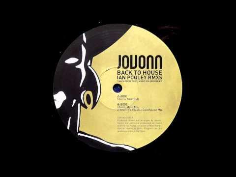 Jovonn - Back To House (Ian's New Dub)