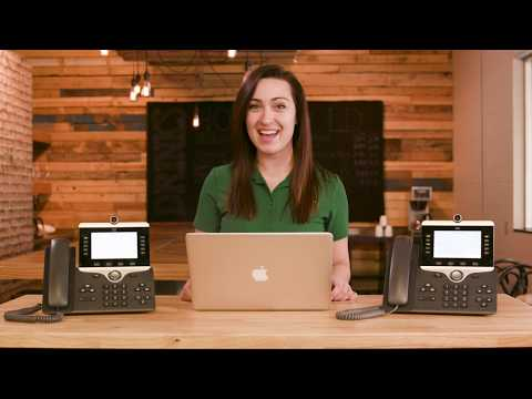 Cisco Tech Talk: Configure Speed Dial On Cisco's 7800 And 8800 Series IP Phones