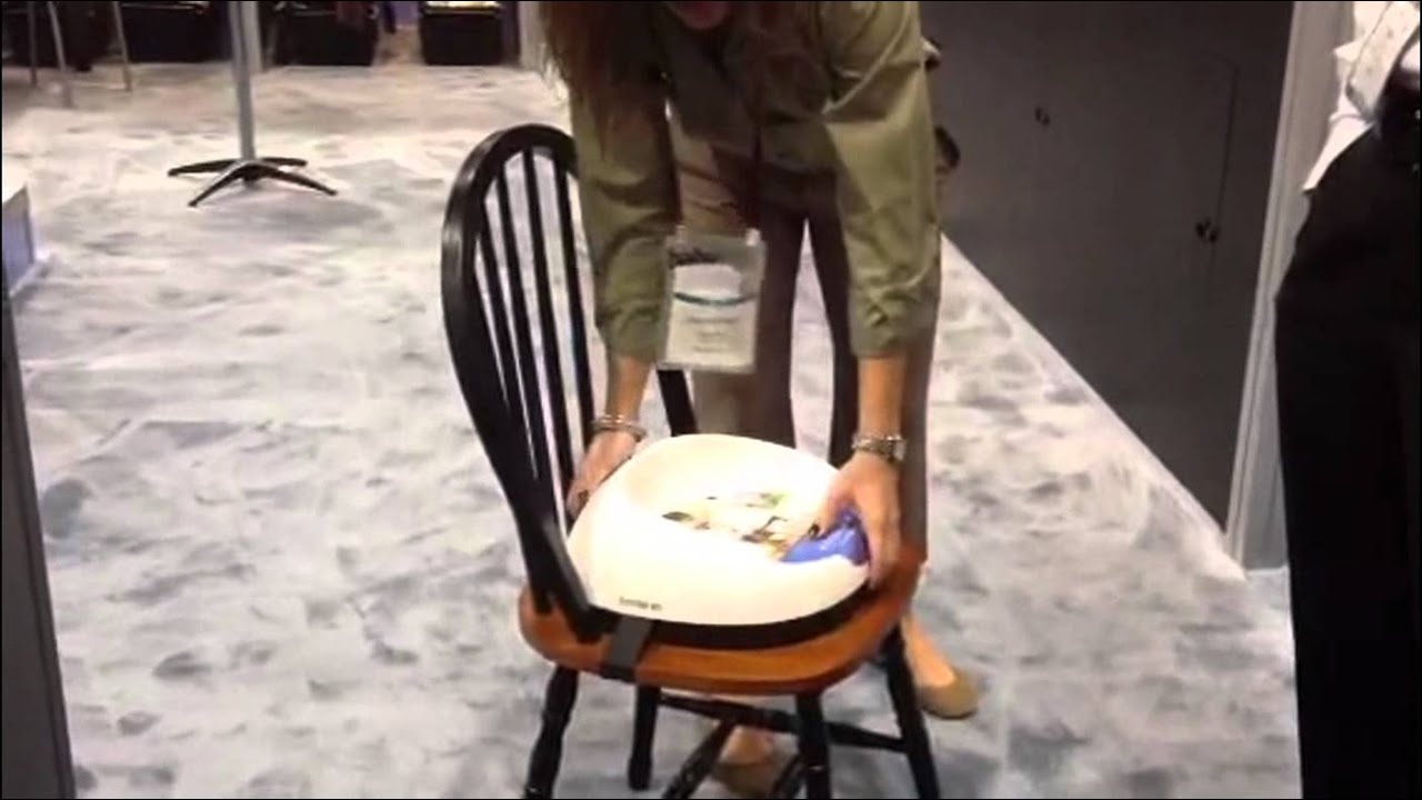 baby bjorn booster chair captain chairs for center console boats seat 2013 sneak preview youtube