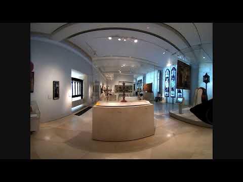 Victoria and Albert Museum 180 3D