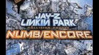 Numb/Encore Linkin Park ft: Jay-z  (Explicit)