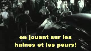 L'INTRUS-SHAME-LA HONTE (film culte extraits)