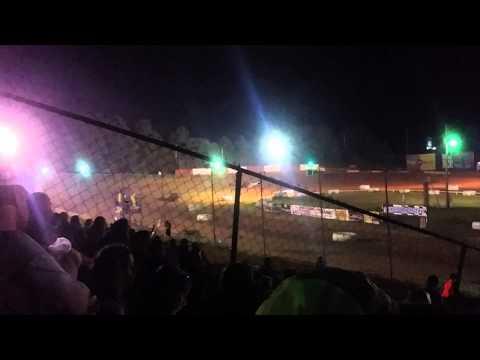 Crowley's Ridge Raceway Factory Stock 8/29