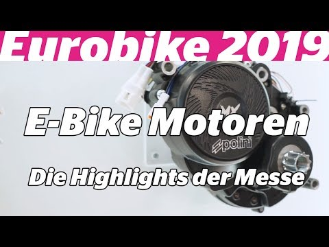 eurobike-2019:-e-bike-motoren-highlights-für-2020