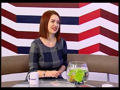 Новое утро (Рика ТВ) от 6 декабря 2019 года