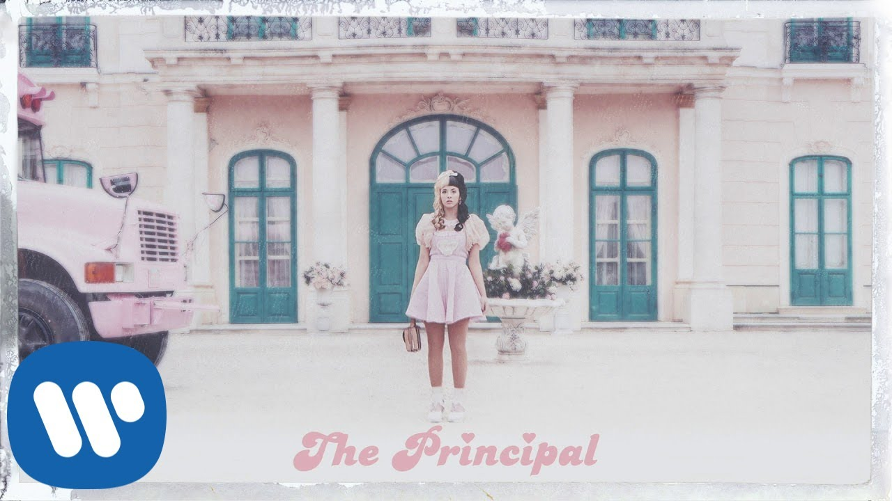 Melanie Martinez - The Principal [Official Audio]\