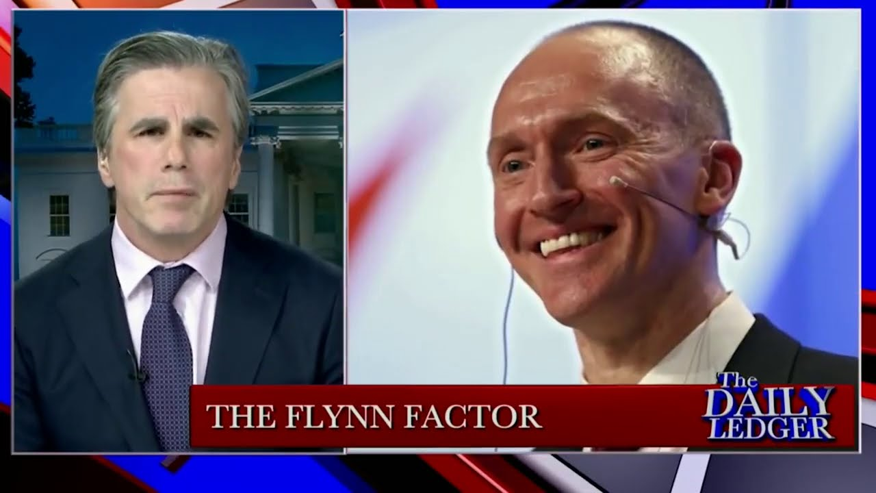 Tom Fitton: Yates Testimony Was MENDACIOUS -- Flynn-FISA Spy Applications Were NOT Legitimate!