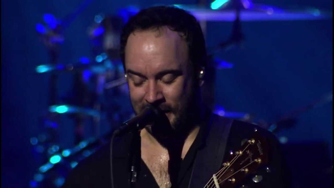 Dave Matthews Band - Christmas Song - John Paul Jones Arena - 19 ...