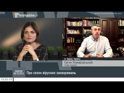 Hromadske.TV: Интервью...