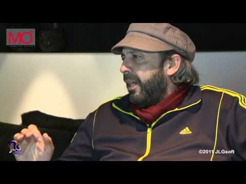 Juan Luis Guerra - MO interview