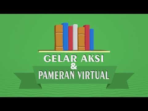 Gelar Aksi & Pameran Virtual Gerilya SMA Negeri 14 Semarang