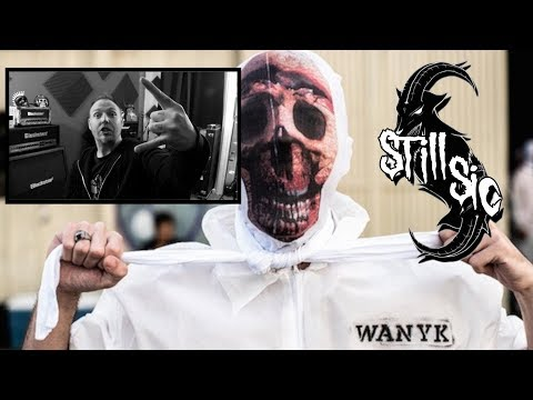 Slipknot - All Out Life ( Reaction) PURE INSANITY! Mp3