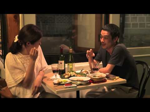 Hill of Freedom Official Clip Book (2014) - Ryo Kase, Sori Moon HD