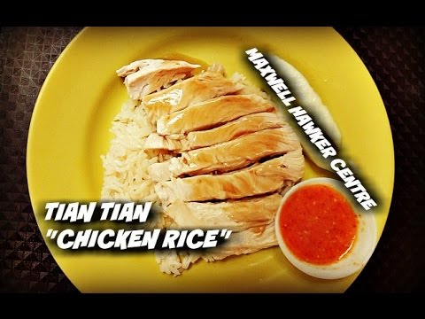 "lets-visit-mawell-hawker-centre-""tian-tian-chicken-rice""-stall,-singapore-vlog!"