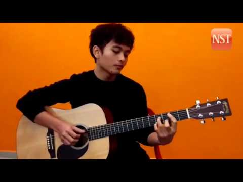 Obiet Panggrahito, Upcoming six string sensation