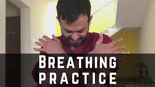 Pranayam Done Right, Breathing Practice To Heal By Mehboob Sohel