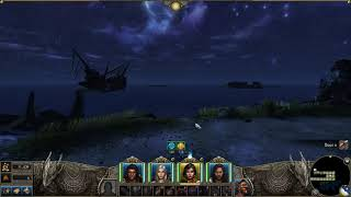 Might and Magic X gameplay CZ PART 8