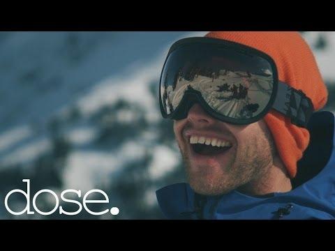 5 Tips For Getting In Shape For Snowboarding Season W/ Pro Snowboarder Jussi Oksanen