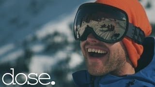 5 Tips For Getting In Shape For Snowboarding Season W/ Pro Snowboarder Jussi Oksanen