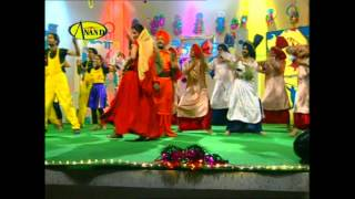 Je Main Vigad Giya Inderjit Nikku [ Official Video ] 2012 - Anand Music
