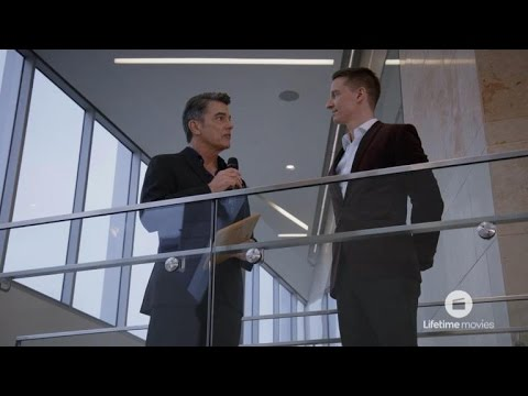 Download EXCLUSIVE: Watch Peter Gallagher Return to Ballet for Lifetime's 'Center Stage: On Pointe'